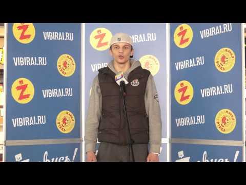 Владислав Николаев, 19 лет