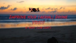 Tips for Where to Fly your Drone in Thailand