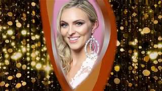 Tasha Toulouse Finalist Miss Universe Canada 2018 Introduction Video