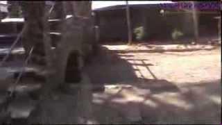 preview picture of video 'Saliendo un poco de Cochabamba - Parte 1'