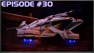 Mass Effect 2 - Batarian Missile Attack & The MSV Rosalie - Project Firewalker DLC - Episode 30