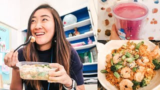 What I Eat In A Day: Easy Recipes (Dairy Free & Gluten Free) 🍴