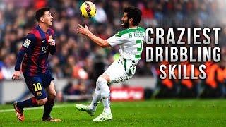 Lionel Messi ● Craziest Dribbling Skills Ever | HD