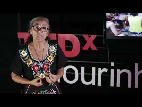 Xamanismo: TED x Pelourinho