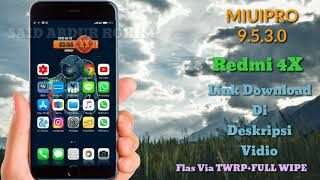 miuipro 9 5 3 0 видео YouTube