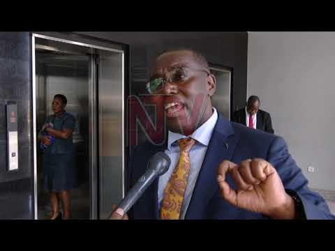 Ebibiina bikkiriziddwa okwongezaayo ebisanja by'abakulembeze