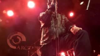 "ARCTURUS ""Pale + Hibernation Sickness Complete"" Live @ CCO (Lyon - France)"