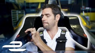 Why Headrests In Motorsport Need To Be Secure - Formula E