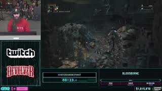 games done quick - TH-Clip
