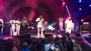 Tabou Combo  Lakay | BRIC Celebrate Brooklyn Festival 2017