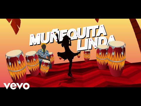Muñequita Linda (Letra)