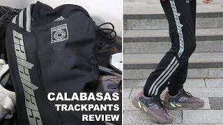 63cbd5a3ff5a5 Descargar MP3 de Yeezy Calabasas Track Pant gratis. BuenTema.Org