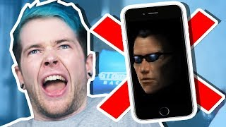 i am NOT doing IPHONE GIVEAWAYS! feat. oh yeah meme