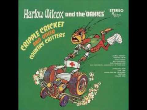 Last Time (1972) (Song) by Harlow Wilcox & The Oakies