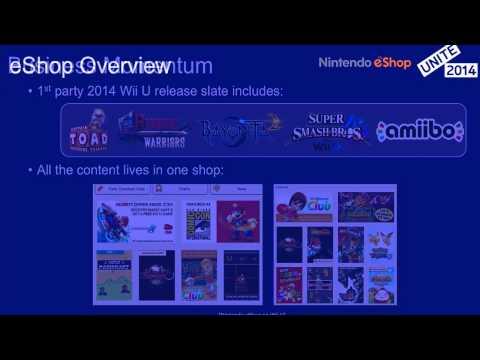 Na Wii U hrají většinou dospělí hráči