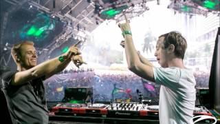 Armin van Buuren - Embrace (Andrew Rayel Remix) ASOT 750 Miami