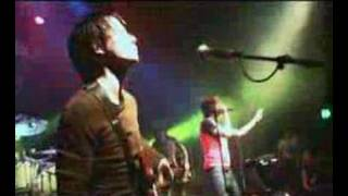 "Video thumbnail of ""Disco Ensemble- We Might Fall Apart (Live)"""