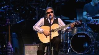 Jose Feliciano Toronto Concert Highlights 2010