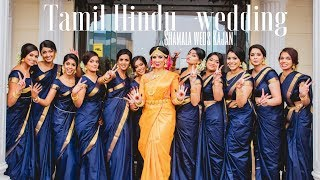 Tamil Hindu Wedding - London - Shamala Weds Kajan - Photonimage.com