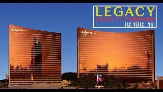 Legacy: Leave It Forward (PFA Convention Recap - September 2017)