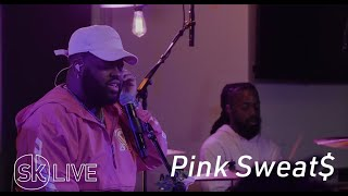 pink sweats coke and henny pt 2 cover - TH-Clip