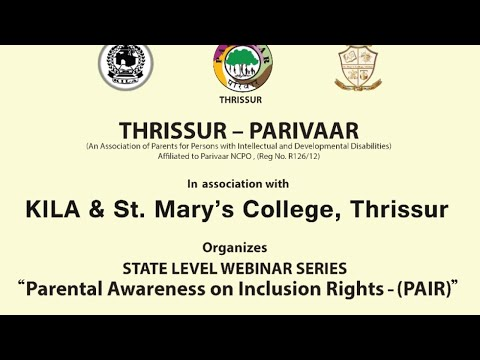 Horticulture Therapy for Persons with Special Needs - All ... - YouTube