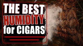 The Understanding of Humidity for Cigars as Explained by Nick Perdomo