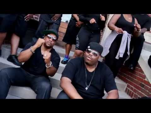 ALL BLACK EVERYTHANG Marcus Devine feat: Swifty McVay of D12