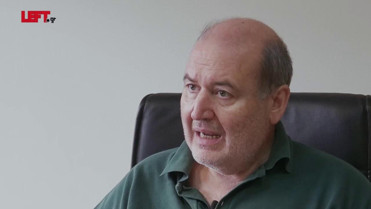Συνέντευξη Νίκος Φίλης