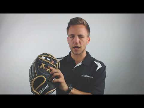 Review: Wilson A1000 11.75″ Baseball Glove (WTA10RB191787)