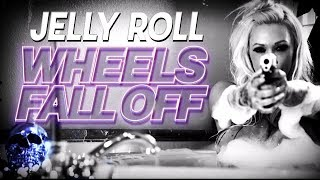 Jelly Roll Wheels Fall Off