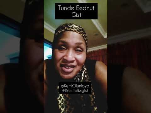 Download Tunde Ednut Mp4 3gp Fzmovies So, yesterday, tunde ednut posted that he made speed darlington known by constantly posting about him on his platform. download tunde ednut mp4 3gp fzmovies