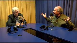 Juan Pablo Cárdenas conversa con Tomás Hirsch