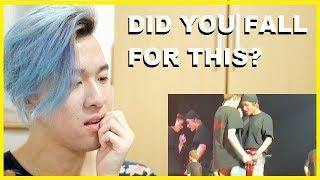 how bts love taehyung reaction - 免费在线视频最佳电影电视
