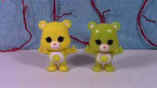 Funko POP! Care Bears Funshine Bear w/ Glow Chase Unboxing Review
