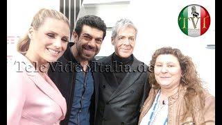 7 giorni a Sanremo. Reportage televisivo del 68° Festival di Sanremo a cura di Angela Saieva
