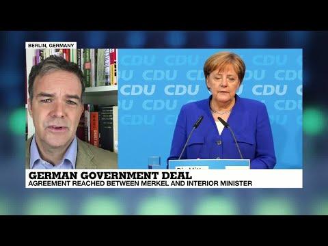 German govt. deal: