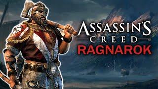 Assassin's Creed: Ragnarok - НОВЫЙ АССАСИН ПРО ВИКИНГОВ! / ПЕРВЫЕ ПОДРОБНОСТИ (Викинги)