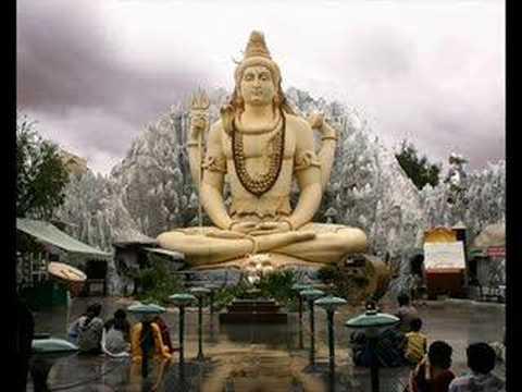 1200 Mics - Shiva's India