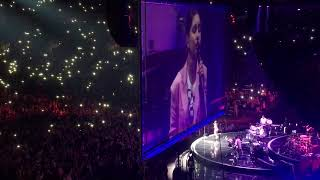 Alessia Cara   Scars To Your Beautiful   Live Krakow Poland