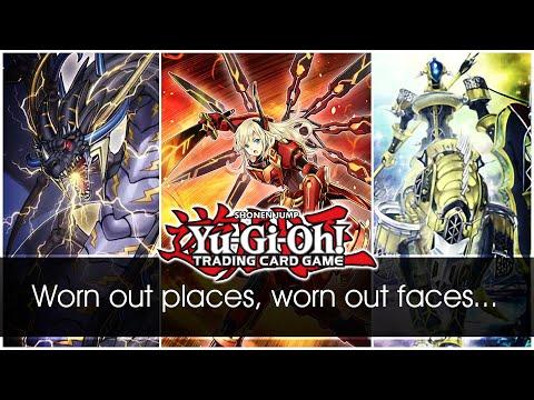 Esse é um dos PIORES formatos que o Yu-Gi-Oh! já teve