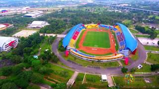 Palembang, Kota Pempek Jadi Kota Olahraga