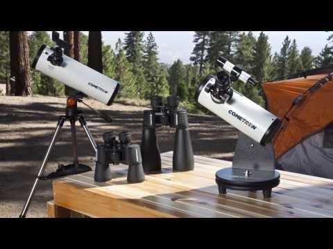 Celestron Cometron 7x50 Binocular