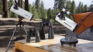 Celestron 76mm Cometron FirstScope Telescope - 21023