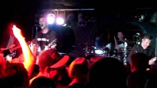 Bayside - Just Enough To Love You/Walking Wounded Live