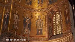 Thumbnail of the video 'The Cathedral of Monreale: Sicily's Grandest Church'