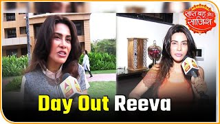 SBS Day Out With Hamari Bahu Silk's Natasha | Saas Bahu Aur Saazish