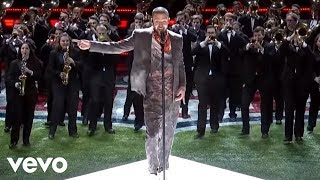 Performing In The Super Bowl Halftime Show... What's it like?
