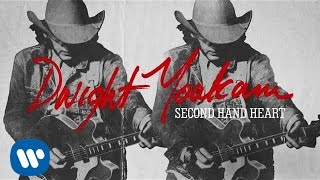 Dwight Yoakam Second Hand Heart Video