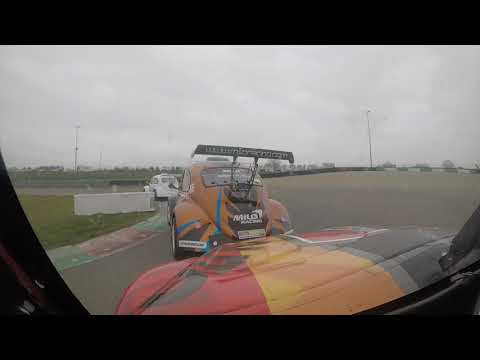 Kronos 8 Hours of Mettet - Onboard #2 Amaury Richard